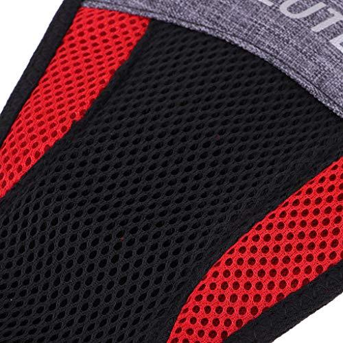 F Fityle Sweatband Protezione Sudore Bici Leggero Accessori di Bicicletta - Generale