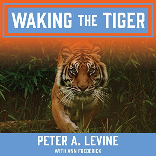 Couverture de Waking the Tiger
