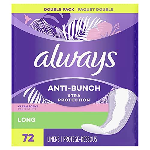 always liners fresh - 2