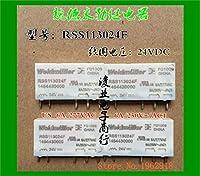 1PC RSS113024F 5 24VDC 6A