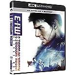 M:I-3 - Mission : Impossible 3 [4K Ultra HD + Blu-ray]