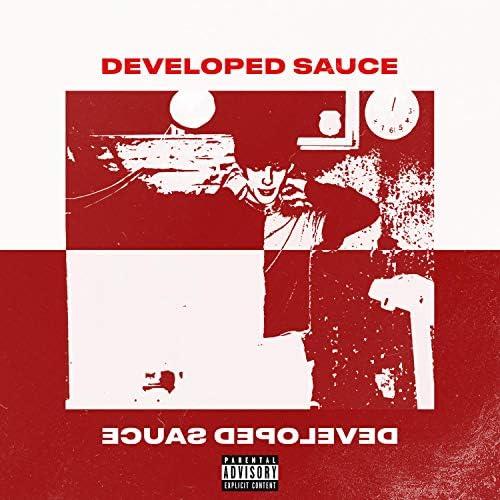 Developed Sauce