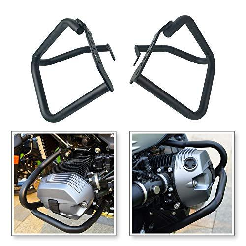 Protector Motor Crash Bars Bumper Buffer Marco de Protección para BMW R nineT 2014-2020 R nineT /5 R nineT Pure R nineT Racer R nineT Scrambler R nineT Urban G/S