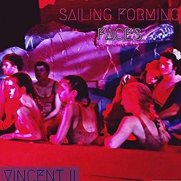 Sailing Forming Faces