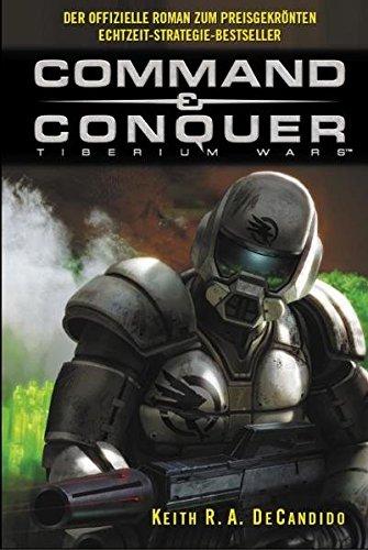 Command & Conquer: Tiberium Wars: Band 1