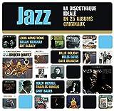 Box-Jazz:La Discoteca Ideale