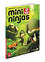 Mini Ninjas - Prima Official Game Guide de Michael Knight