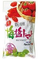 沖縄美健 梅塩トマト 110g×3パック