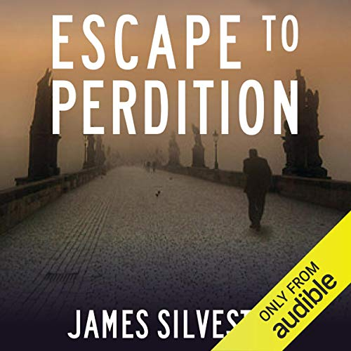 Escape to Perdition cover art