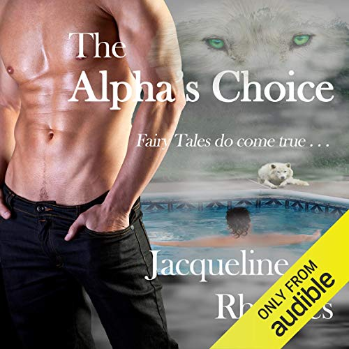The Alpha's Choice cover art
