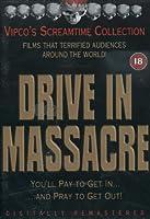 Drive in Massacre [DVD]