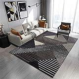 MLKUP Teppich Wohnzimmer einfarbig Teppich Schlafzimmer nach Hause Wohnzimmer Teppich/Größe:40x60cm