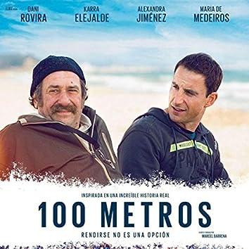 100 Metros (Banda Sonora Original)
