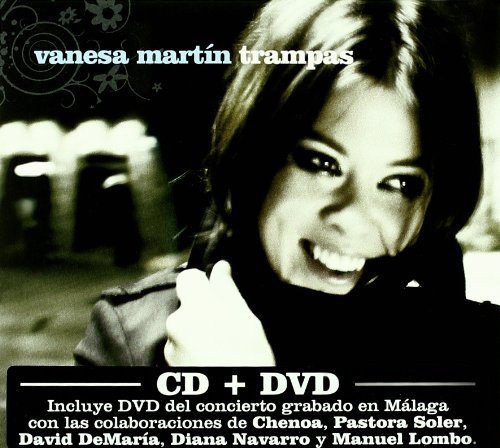 Trampas - Re-Edicion Cd+Dvd