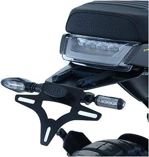 Parafango posteriore codone cross enduro plastiche CEMOTO per HUSQVARNA CR 2000//2004 WR 2000//2004 TC 2003//2004 TE 2003//2004 vedi colori disponibili