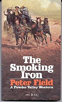 The Smoking Iron 0671804758 Book Cover