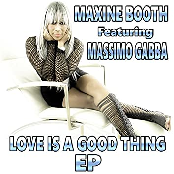 Love Is a Good Thing (feat. Massimo Gabba)