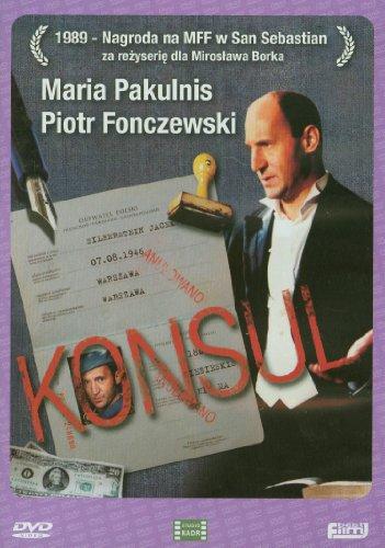 Konsul (Komedia Polska - Polnische Komödie)