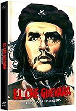 "Che Guevara - EL""CHE"" GUEVARA - Stosstrupp ins Jenseits - Mediabook - Cover F (paint) - Limited Edition auf 100 Stück (+ B..."