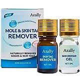 Mole Removal Creams