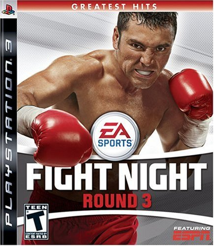 Fight Night Round 3 - Playstation 3 by Electronic Arts