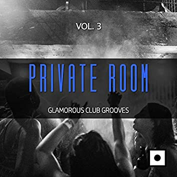 Private Room, Vol. 3 (Glamorous Club Grooves)