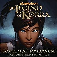 Legend of Korra: Original Musi