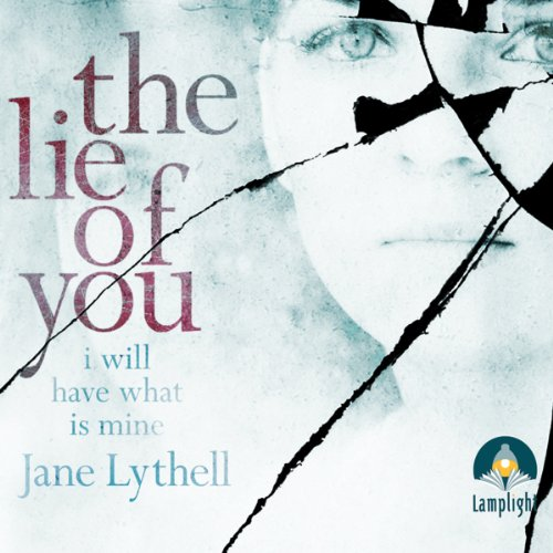 The Lie of You cover art