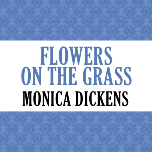 Flowers on the Grass audiobook cover art