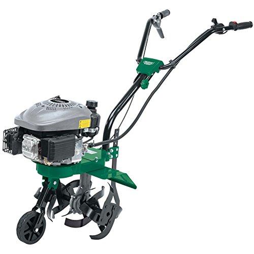 Draper Expert 58972 135cc Petrol Cultivator/Tiller