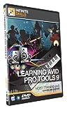 Learning Avid Pro Tools 9 - Training DVD