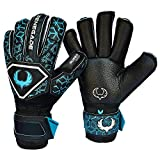 Best Goalkeeper Gloves - R- GK Triton Specter Roll Cut (Size 9) Review