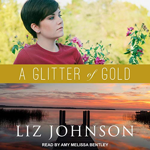 A Glitter of Gold  By  cover art
