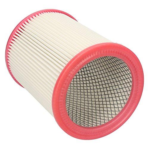 ✧WESSPER® Patronen Filter für Hitachi WDE 1200 (Fur trockenen Eisatz)