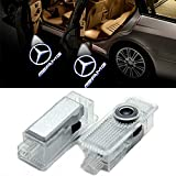 conjunto Negro Edition 1 Se adapta a Mercedes-Benz A45 A-Clase AMG W176 lado calcomanía Raya
