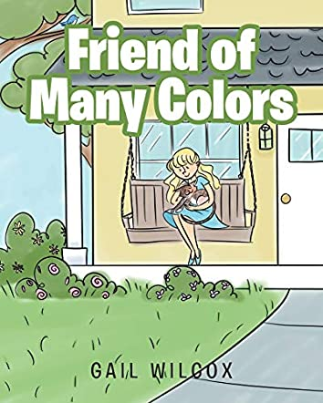Friend of Many Colors