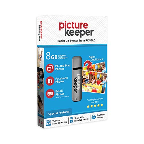 Picture Keeper Portable Flash US...
