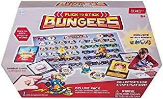 bungees toys flick to stick