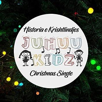 Historia e Krishtlindjes