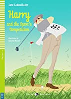 Henry and the sports competition. Buch mit Audio-CD: A1