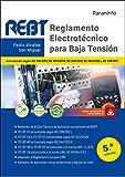 Reglamento electrotécnico para Baja Tensión 5.ª edición 2021