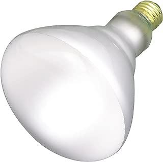 Satco Products S4453 130-Volt 65BR40 Flood Light Bulb