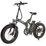 Tucano Bikes Monster 20' FS Verde Mate