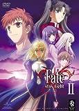 Fate/stay night DVD_SET2[DVD]