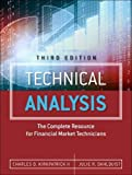 Technical Analysis: The Complete Resource for Financial Market Technicians - Charles D. Kirkpatrick