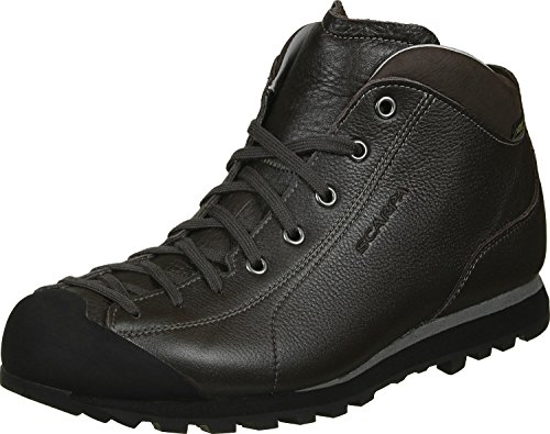 Scarpa Scarpa Mojito Basic GTX Mid-Cut Schuhe Dark Brown Schuhgröße EU 45 2021