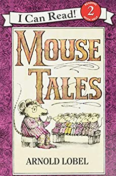 Mouse Tales  I Can Read Level 2