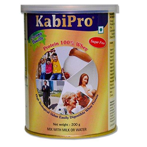 Fresenius Kabi Shriram Distributors Pro Whey Protein Powder, 200 g