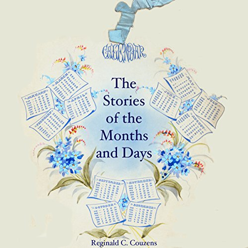 The Stories of the Months and Days cover art
