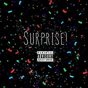 Surprise! (Deluxe Edition)